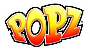Logo Popz Nuovo